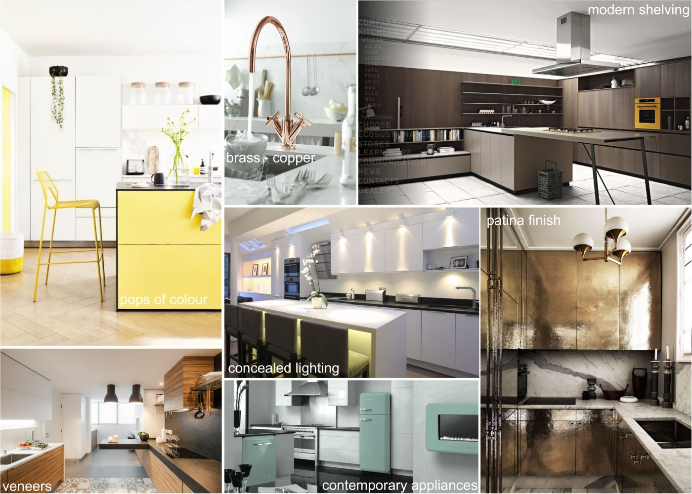 Your Kitchen - Your Style - Your Memories