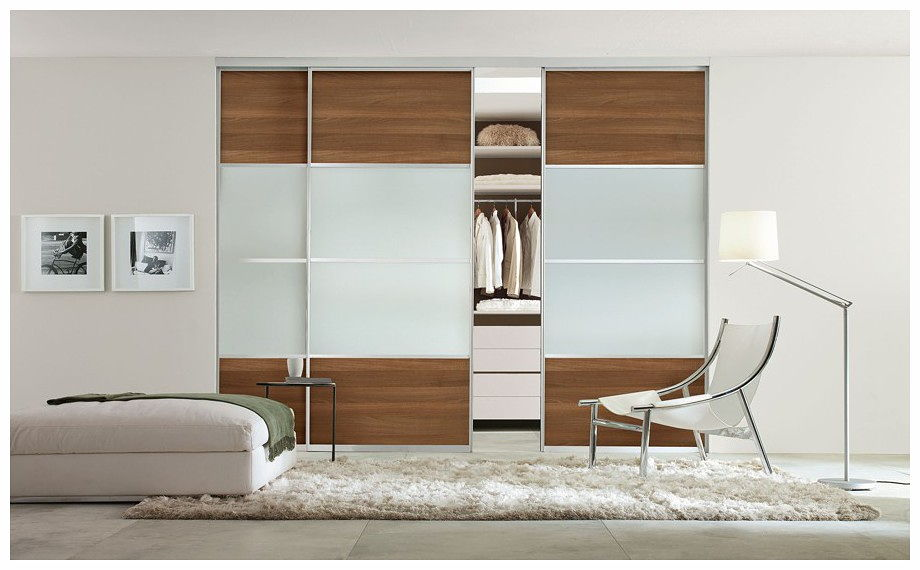 Sliding Door Bedroom Cupboards | Weizter Kitchens ...